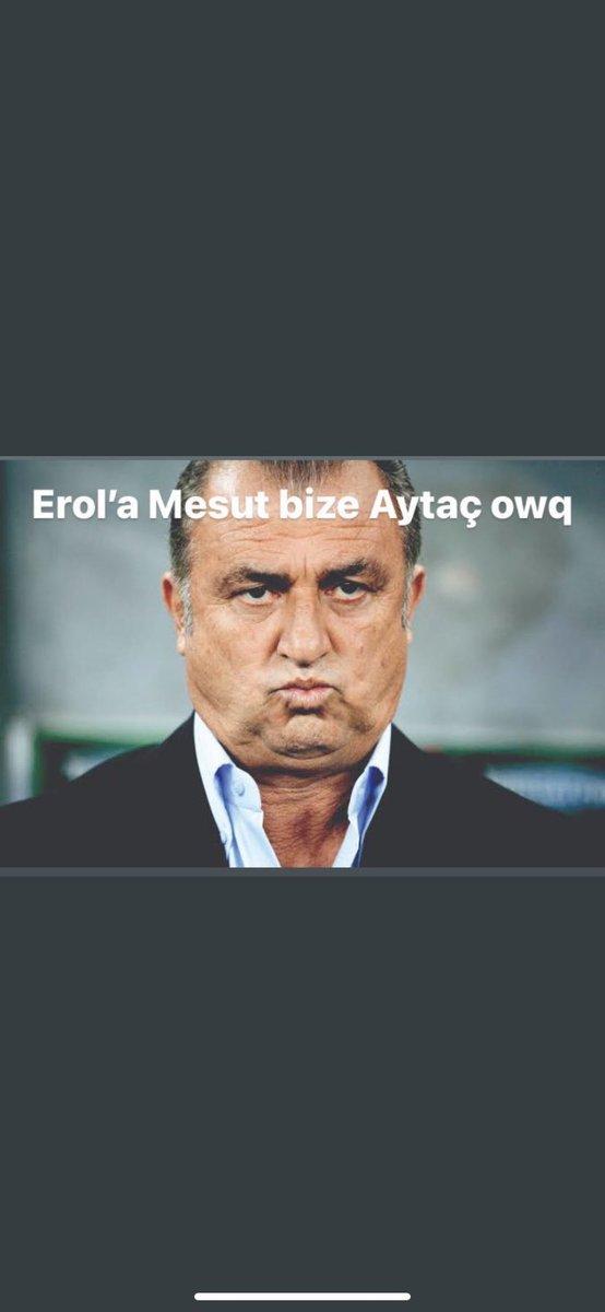 #FenerbahceMESUToluyor