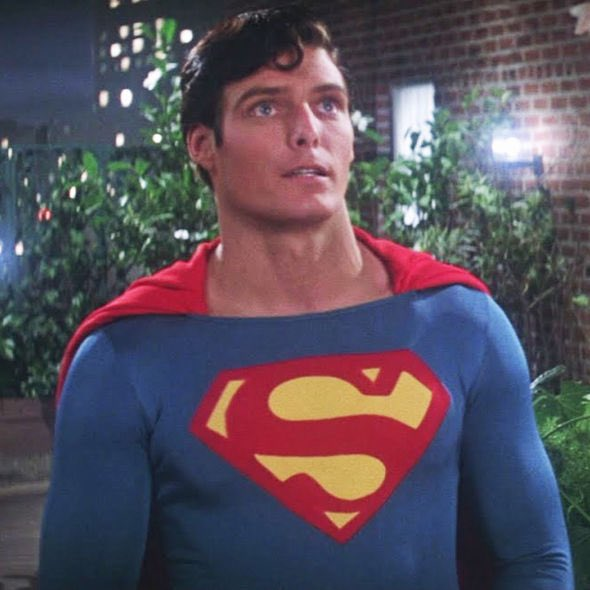@ToyScavenger #Superman 1978 The original with #ChristopherReeve .  It was the BEST experience I ever had inside a theater! 😁