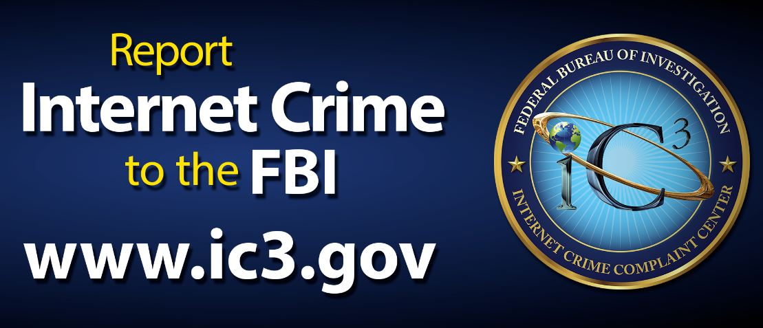 #ICYMI The #FBI issued a warning about spoofed FBI internet domains. Unattributed cyber actors have registered numerous domains spoofing legitimate #FBI websites. Dont be fooled! Learn more at ow.ly/Bvtz50CvjVL.