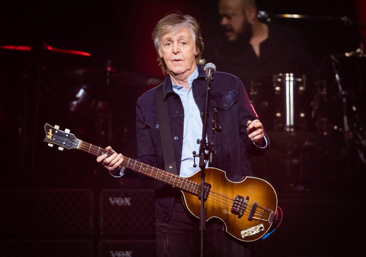 #ゆめ参加NAブログ 新しいビートルズのドキュメンタリーに驚くほど興奮しているPaul McCartney ↓こちらをClickしてご覧になって下さい   #ビートルズ #BEATLES #ポールマッカートニー #PaulMcCartney  #McCartneyIII