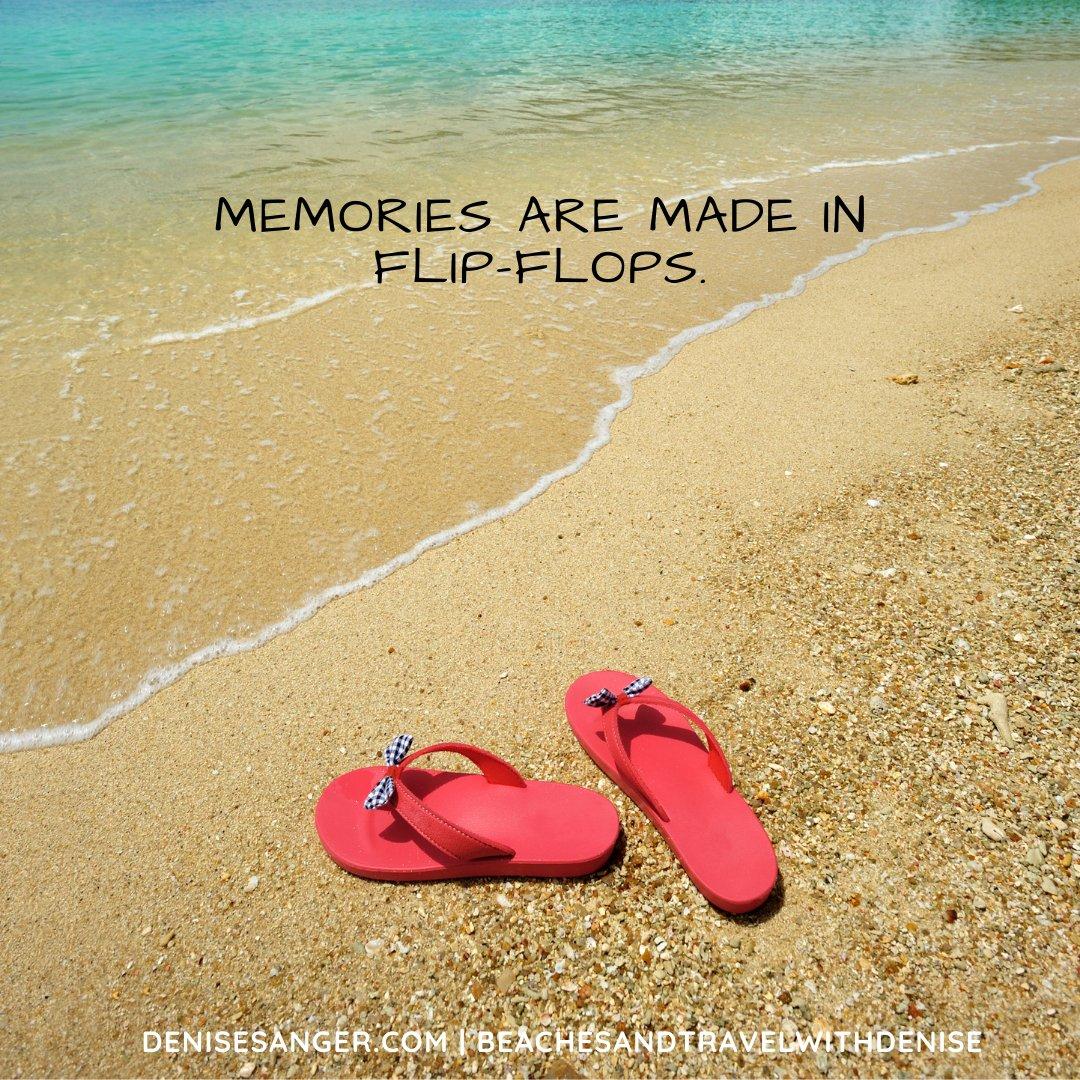 Good morning! <3 #beach #beachlovers #beachbum #flipflops #travel #travelblogger