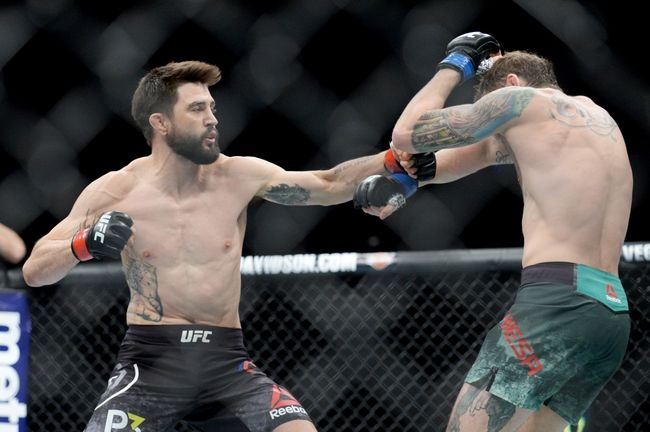 UFC Fight Island 7: Carlos Condit vs. Matt Brown Picks, Odds and Predictions https://t.co/E3zr9OkHlR #ufc #ufc249 #ufcfl #mma #mma2020 #mmatwitter #ufcfightnight #ufc176 #ufcvegas #ufc250 #ufcapex #gamblingtwitter #bettingtwitter #bettingtips #freepicks #espn #ufcfightisland7 https://t.co/6eQgAPtDNz