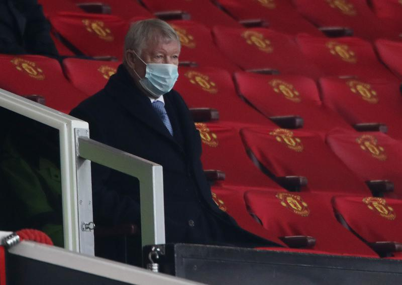 Ferguson says management all about results, backs Rooney to succeed