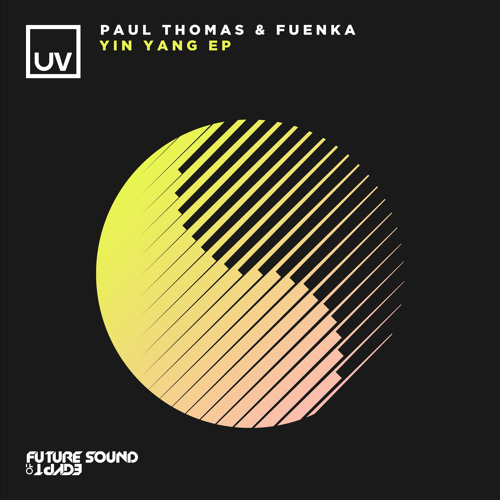 Label boss @djpaulthomas collaborates with one of UV's most consistent acts, @weareFuenka to deliver 2 very different #progressivehouse bombs. Here is the #YinYang EP!  ⬇ Listen & download ⬇ https://t.co/nh2pW1g63w  @FsoeRecordings #trance #progressivetrance #progressive https://t.co/z2ZOcsYEfu