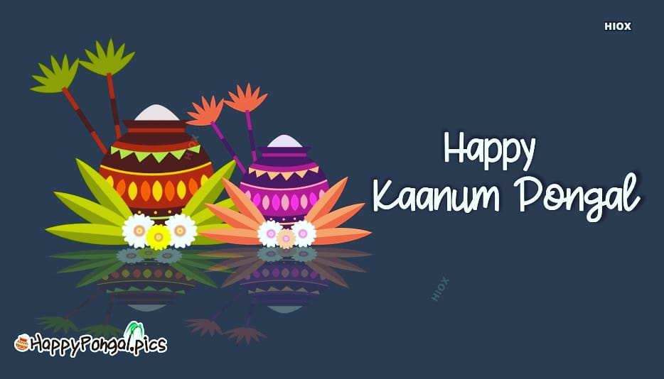 Hope all had a pleasant time with your family and loved ones!  Happy Kannum Pongal!  God Bless!   #pongal2022 #happykannumpongal #day04ofpongalcelebration #festiveseason #clasping2021 #theharidas #Jan162021