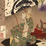 Image for the Tweet beginning: 松永久秀  #松永久秀 #戦極姫 #戦国BASARA #戦国無双