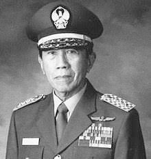 🙏 #RiP ⭐⭐⭐ Letjen. (Purn) Sayidiman Suryohadiprodjo  selamat jalan Jenderal  #SayidimanSuryohadiprodjo #WakasAD #JenderalTNI #Indonesia #TNI #tniAD #GubernurLemhanas #Lemhanas #Akmil #AdhiMakayasa