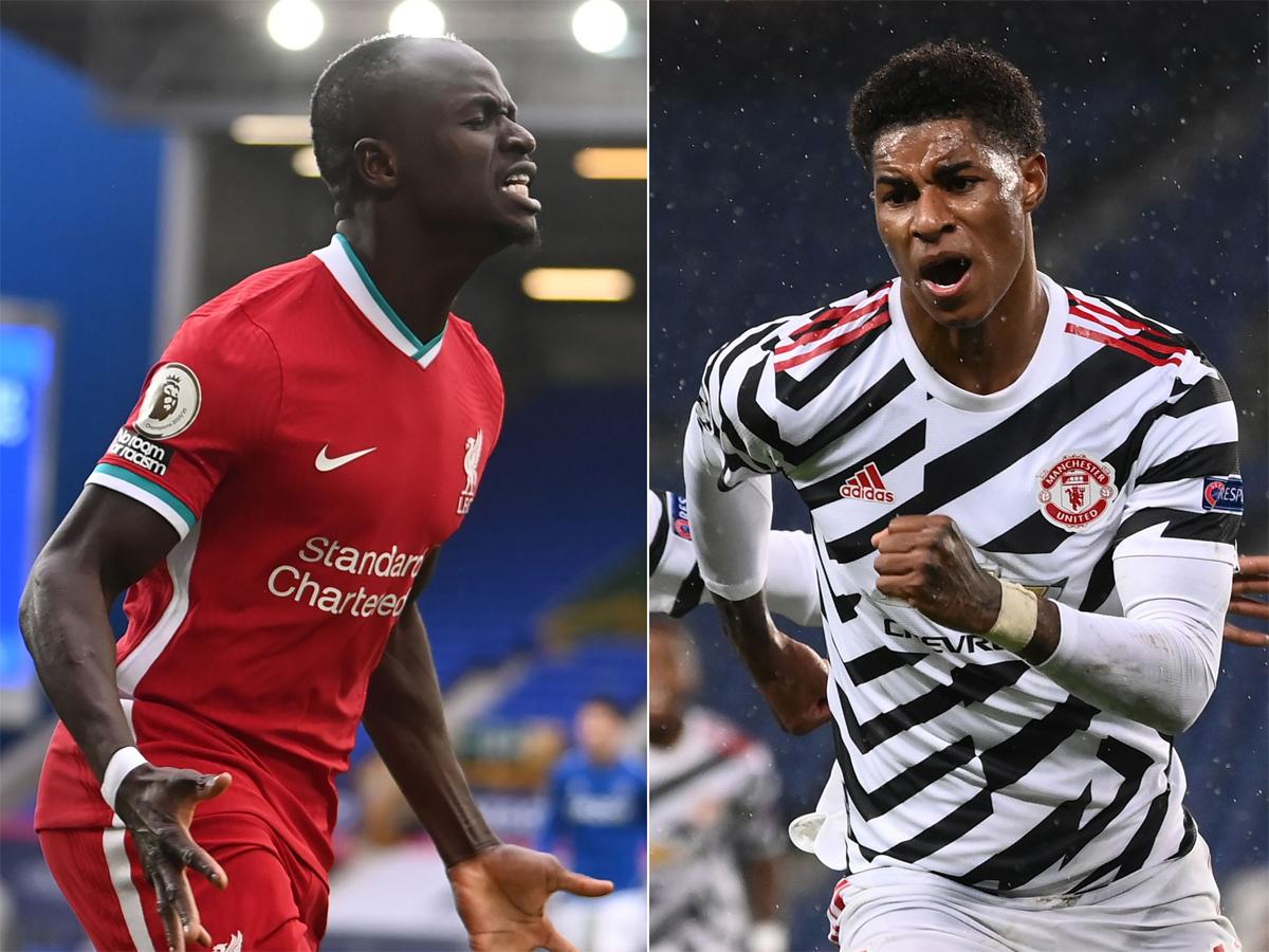 #PremierLeague #LIVMUN   Key battles in Liverpool's Man United showdown   Read: