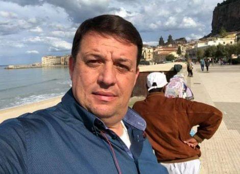Tassisti a lutto a Palermo, in lacrime per la morte di Giovanni Lannino - https://t.co/Vb1SxuYsnH #blogsicilianotizie