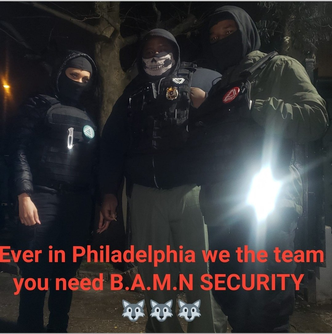 I RUN A TIGHT SHIFT   #BAMNSECURITY #armedsecurity #unarmed #lifestyle #blackownedbusiness #BAMN #Glock19 #glockowners #byanymeansnecessary #BAMNSECURITYSupportOthers #privatesecurity #DaGeneral #hiresecurity #philly #philadelphia #tristate #ForThePeople #Warzone https://t.co/797mz0K5fC