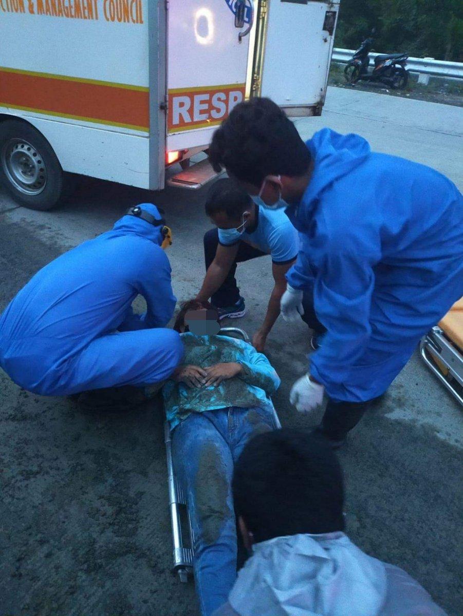 (KAAC) personnel and was immediately brought to Palawan Adventist Hospital for proper medication.  #PNPGoodDeeds #TeamPNP #PNPKakampimo #ToServeandProtect #PulisUmaksyonMabilis #PulisPangkalikasan #SupportPNPPATROLPlan2030 #SupportPNPMGPATROLPlan2020 #INSTITUTIONALIZED