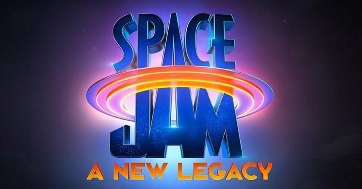 @ComicBookNOW's photo on Space Jam