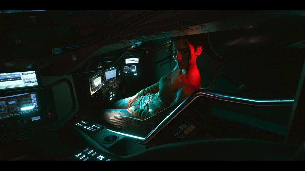 #PS5Share, #Cyberpunk2077