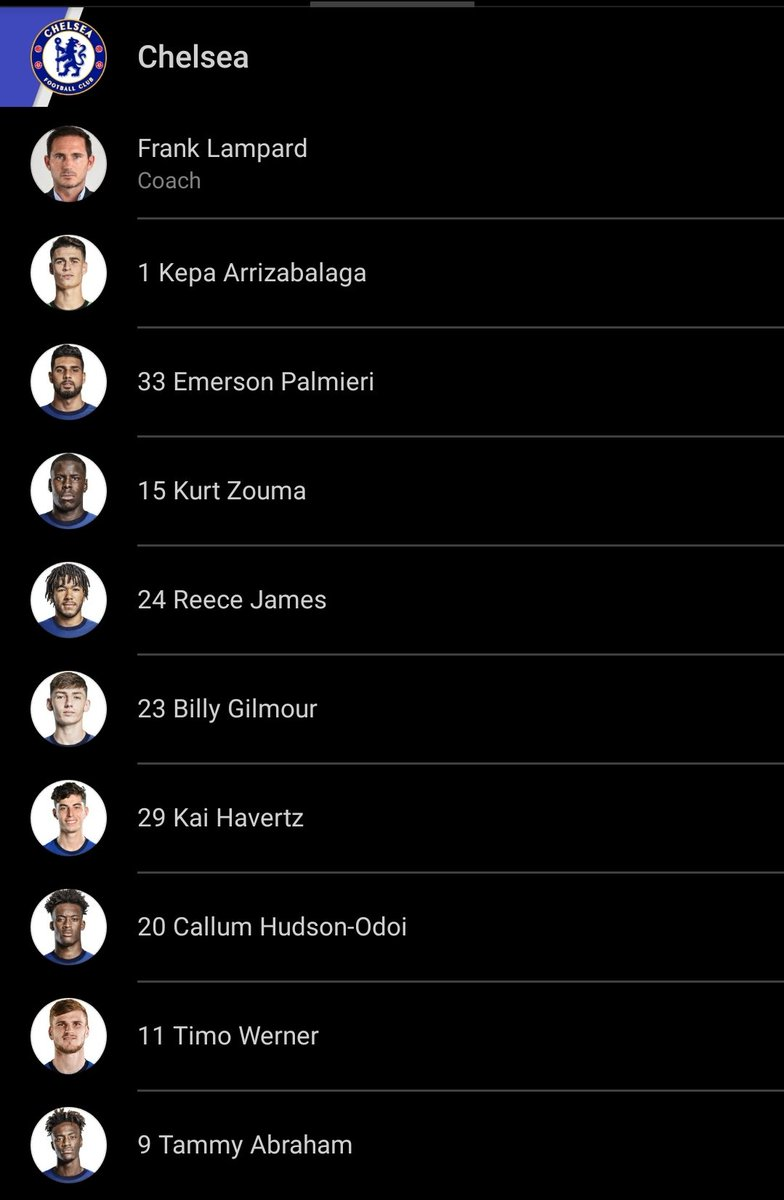 That's a rather expensive looking bench. Some serious money thrown at a few players there who are yet to justify even a fraction of their cost. Ar least at @WestHam we don't have to worry about that because we don't bring players in even when we need to 😂 #FULCHE #WHUFC