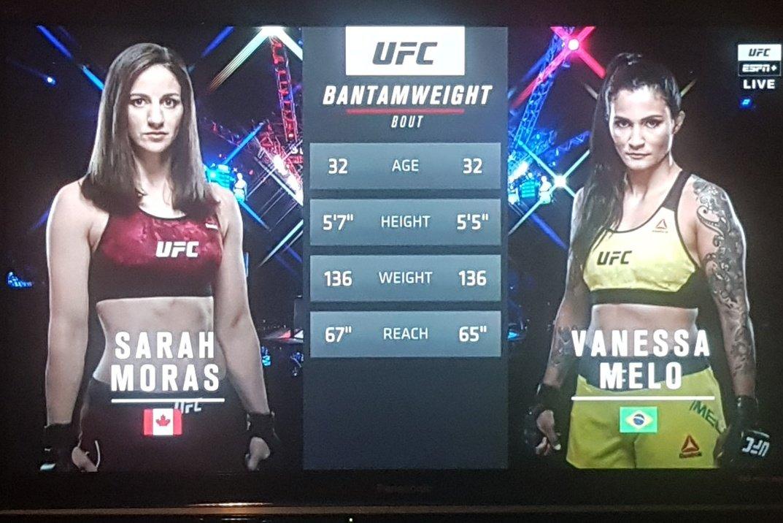 Women BWs next up #UFCFightIsland7