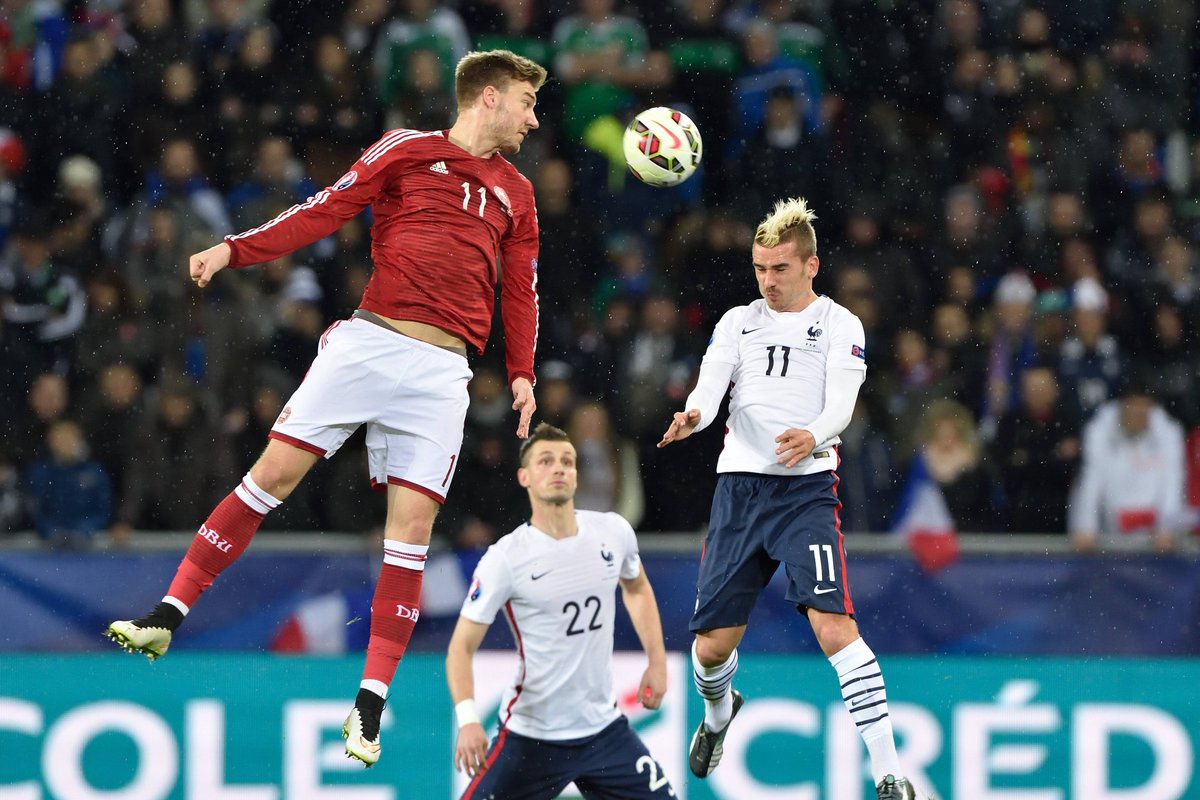 👏 عيد ميلاد سعيد لنجم المنتخب الدنماركي 🇩🇰 نيكلاس بينتنر الذي يحتفل اليوم بعيد ميلاده الـ3⃣3⃣🎊🎉🥳