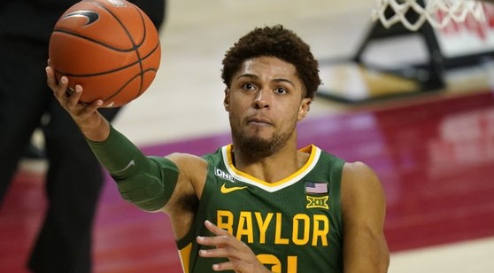 Baylor faces Texas Tech in a huge #Big12MBB game at 4 p.m. (ET). Check out the best bets, predictions and players to watch for this game https://t.co/mxzxXl8ait https://t.co/Ai4FCjGWLH