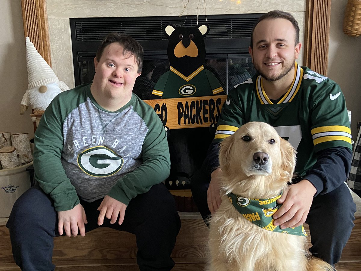 @packers @UScellular Crown Point, Indiana! #GoPackGo #PackersRollCall