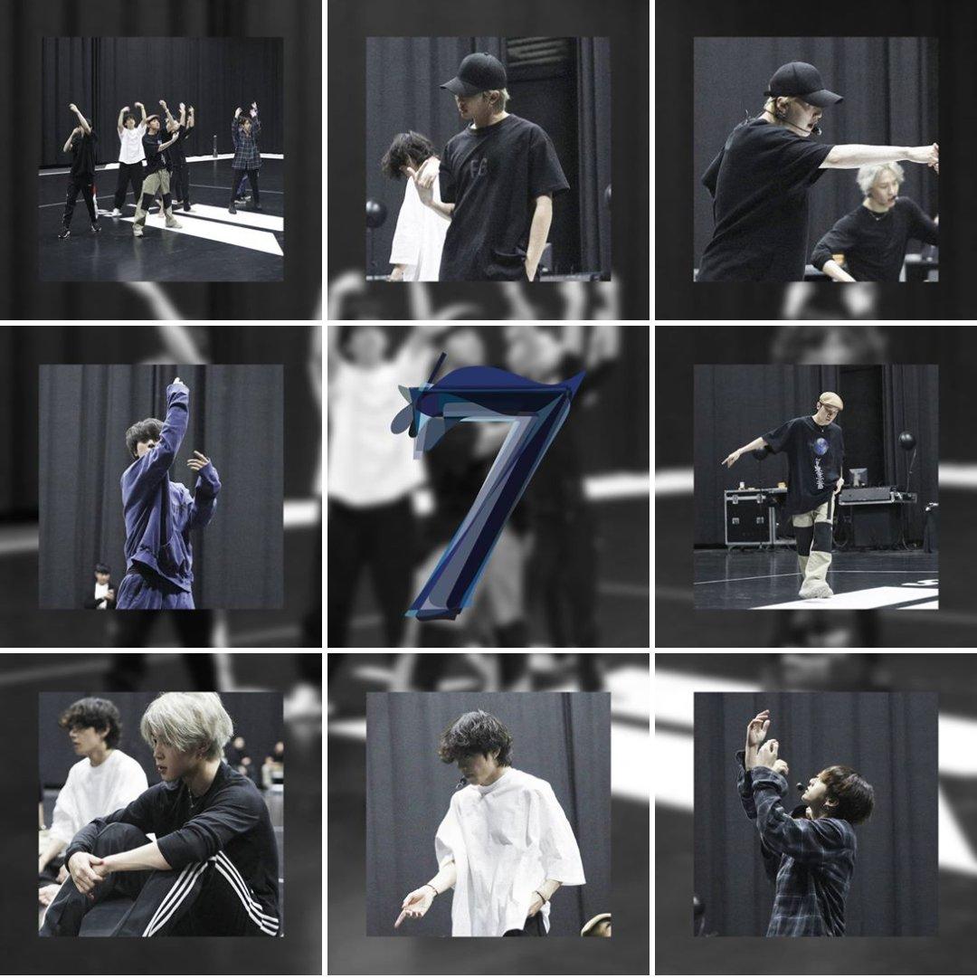 #1YearWithBlackSwan #BTS #방탄소년단 #バンタン #防弾少年団  @BTS_twt