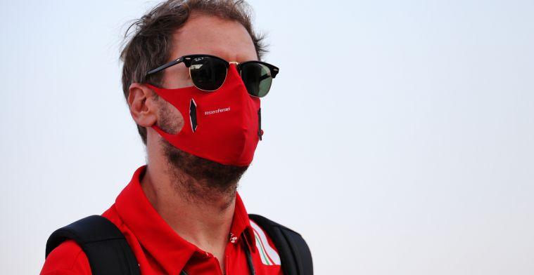 """🤔 Eddie Jordan'a göre, Aston Martin Vettel'i alarak hata yapmış!   🗣️: """"Vettel'i çok severim ama Aston Martin onunla anlaşarak hata yaptı. Charles'a karşı son 2 sene berbattı. Bence Vettel'in zamanı geçti. Ben Sergio Perez'i takımda tutardım."""" https://t.co/ndUDzNn4sU"""