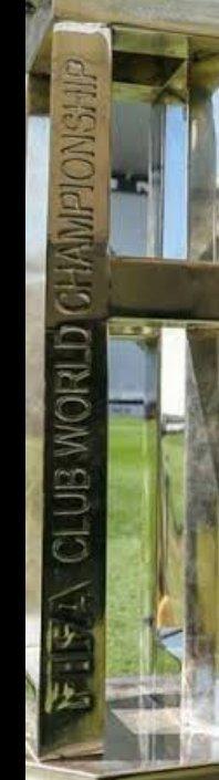 "@guimisantos ""#ClubWC"" . Club World Championship"
