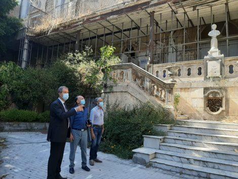 Riqualificazione ospedali dismessi Catania, vertice tra Regione e Comune - https://t.co/xCfnSV3J7A #blogsicilianotizie