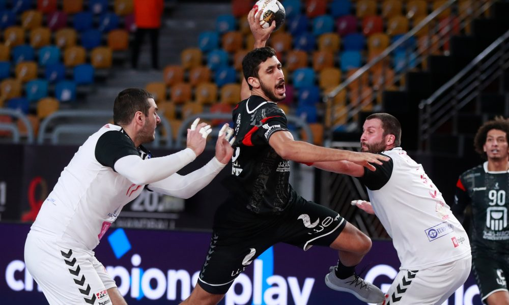 HANDBALL: Egypt qualify for Main round of 2021 World Cup https://t.co/erfKlWJ6P5 https://t.co/NLJ0u9Ssqh