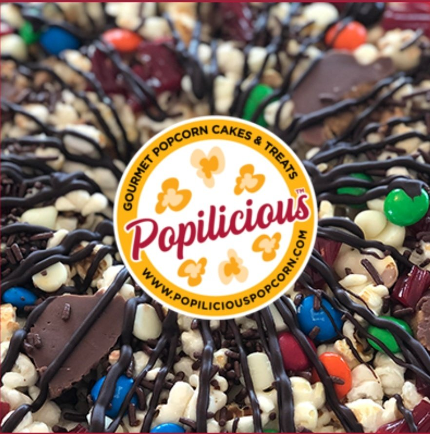 Have you tried Popilicious Popcorn Cakes, if not its the perfect time to try their yummy popcorn cakes. Go to  and use  discountcode ILOVEPOPCORN for 25% discount on all Popilicious Popcorn Cakes. @momselect