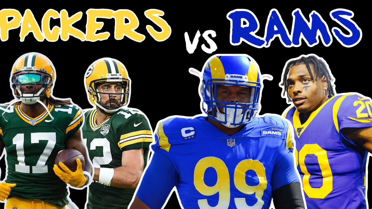 Packers vs Rams Divisional Playoffs - STOP CAPPIN SPORTS  via @YouTube  TAP IN FOR ALL PICKS AND SCORES FOR THE NFL PLAYOFFS #GreenBayPackers #GoPackGo #RamsHouse #nfl #NFLPlayoffs