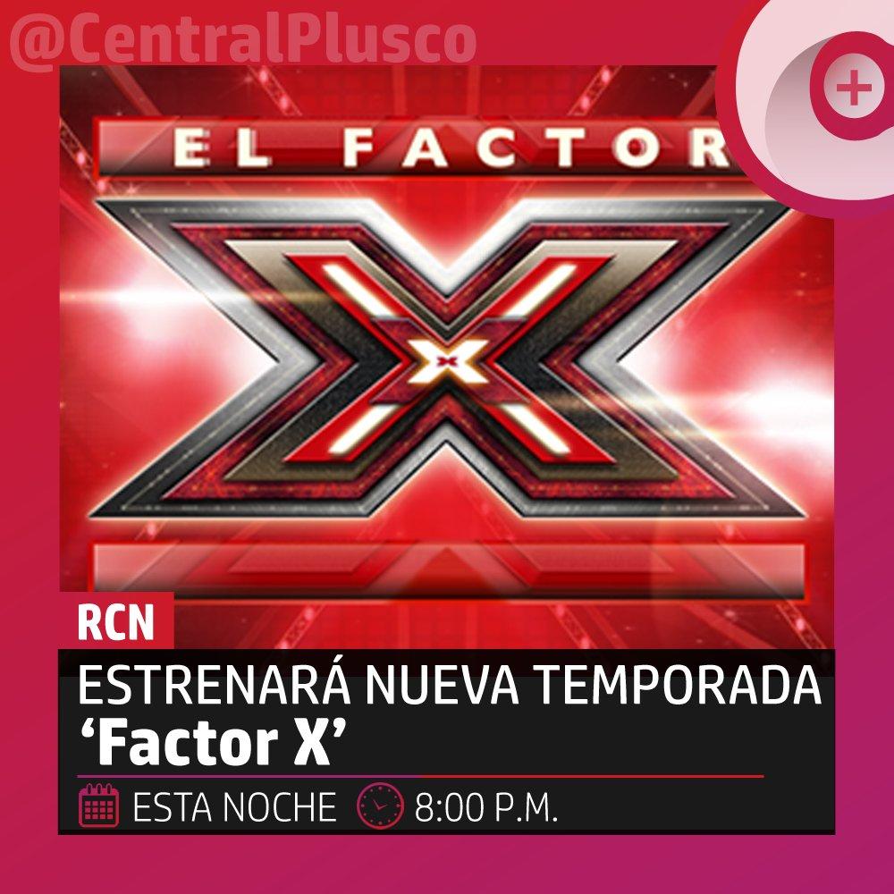 El #concurso musical más exitoso de #RCN, #ElFactorX regresa esta noche y trae varios cambios en sus presentadores, jurados y hasta en la dinámica para escoger el #talento.   Los jurados estarán integrados por la cantante española #Rossana y #Piso21, junto a José Gaviria.