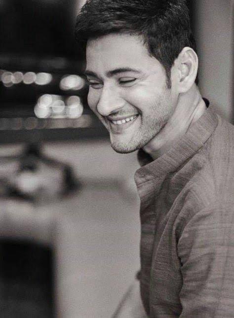 Cute smile 💙 @urstrulyMahesh        #SarkaruVaariPaata