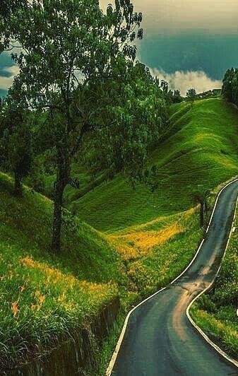 Difficult Roads Often Lead To Beautiful Destinations.  #SaturdayMotivation #SaturdayVibes #SaturdayThoughts