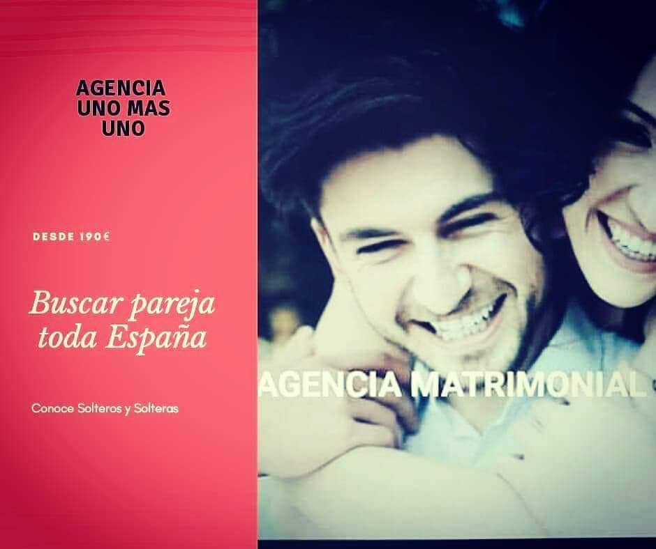 Agencia matrimonial Uno Mas Uno desde 235€ toda España  ☎️672473829 y pack Valladolid 595€  🧡#FelizSabado #Love #Valladolid #FelizAnoNuevo #ParejasReales  #Datingagency #buscarpareja #amor #edarling #unomasuno #agenciamatrimonial
