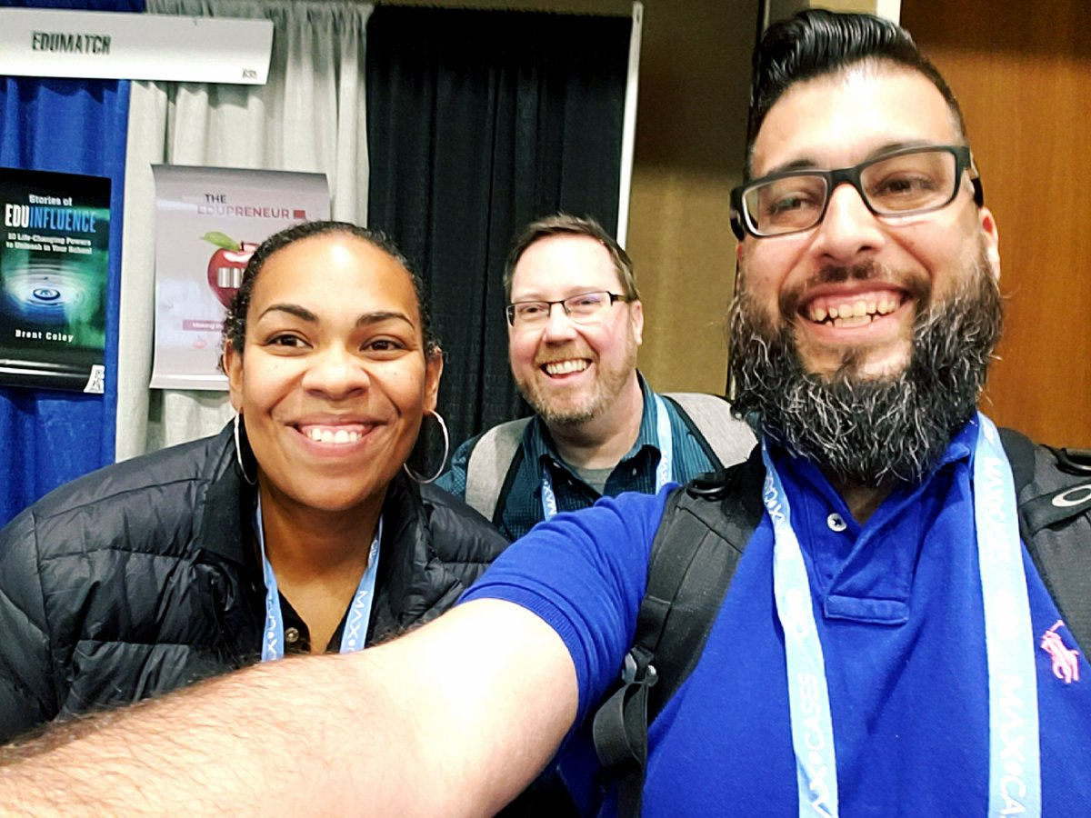 Hey @EducationToday8 and @edu_match fans!   @sarahdateechur dropped some wisdom on this latest episode!  We chat about: 🔥#edtech 💯#goals 🏋️#fitness 🎤20 shout outs! 🗣️Tips to Thrive  #822chat #LeadLAP #leadupchat #edugladiators #crazypln #satchat #SaturdayMotivation #COVID19