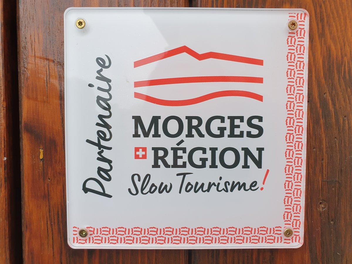 😊 Merci à @morgestourisme  ! 🙏 Nous voilà maintenant clairement identifié comme Partenaire ! 🤝 #cavejeandanielcoeyaux #vaudoenotourisme #vinsdemorges #iloveswitzerland #vinsvaudois #swisswine #swisswinelovers #ilovemorges #InLoveWithSwitzerland #myvaud #morgesregion