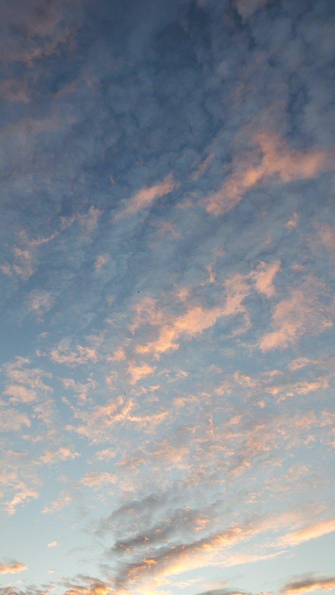 Good morning Twitter friends ~~ #Arizona  #SaturdayMorning  #sunrise