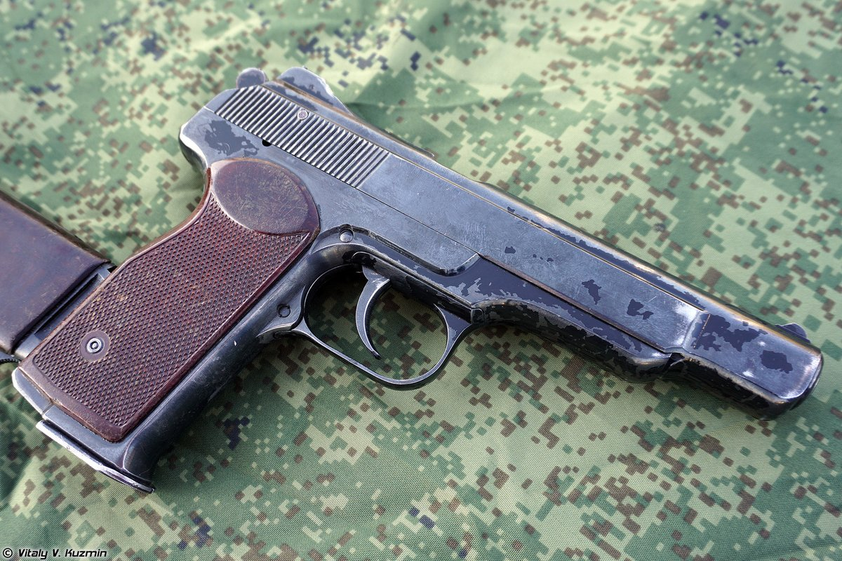 Пистолет АПС APS pistol  #aps #stechkin #9x18 #9х18 #stechkinpistol #pistol #апс #стечкин #пистолет #пистолетстечкина #guns #firearms #gun #weapons #pewpew #smallarms #огнестрел #russianarmy #армияроссии #armyrussia #army #military #weaponsdaily