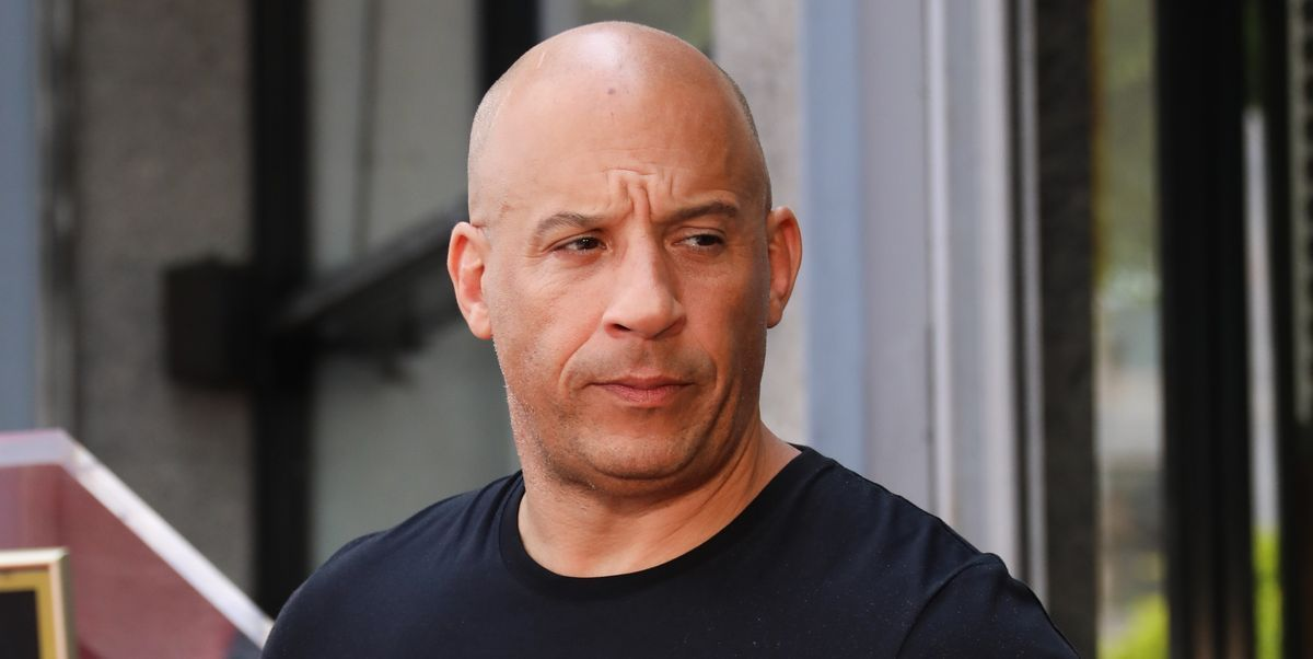 Fast & Furious 9's Vin Diesel responds to space rumours:    #F9