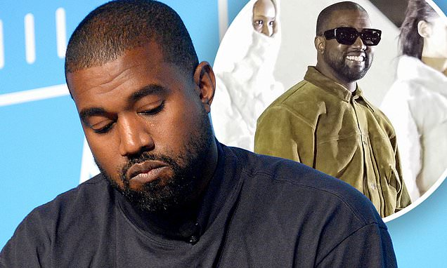 Yeezy is suing a former intern for breaching a $500,000 NDA by allegedly sharing confidential photos Photo