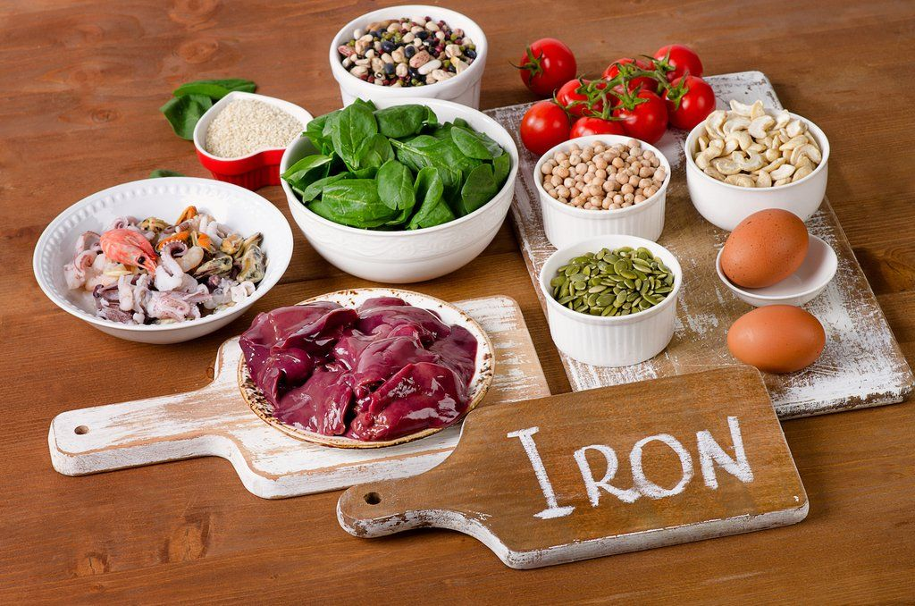 Iron is used to form dopamine, a neurotransmitter in the brain that is a key player in learning, mood and behavior.  #healthyeating #healthyfood #superfood #healthyliving #healthylifestyle #healthy #brainhealth https://t.co/UkDEcRXqhh