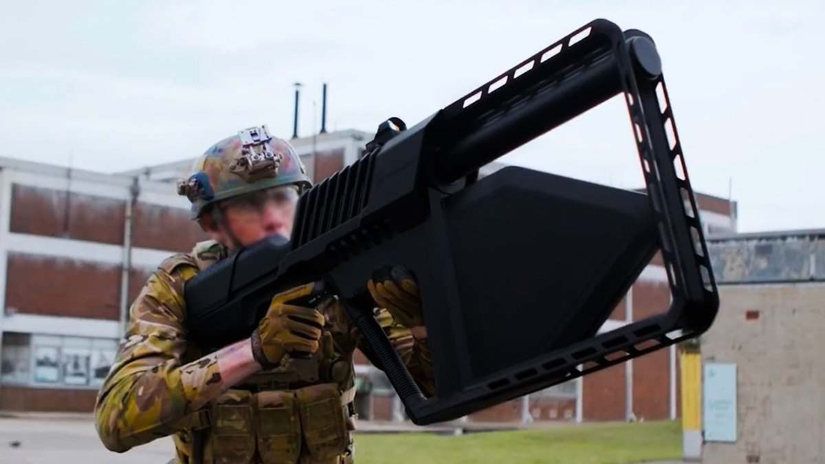 Top 10 New Military Gadgets of 2021 That Are On Another Level  Full Video   #SaturdayMorning #SaturdayMotivation #SaturdayVibes #gadgets #tech #technology #military #trump #country #police #techgadgets #gear