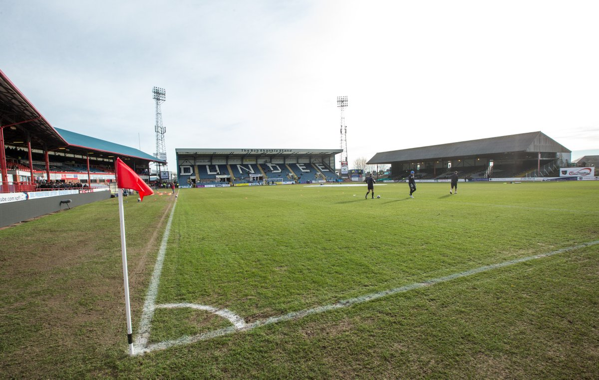Dundee vs Ayr called off after second pitch inspection  https://t.co/UrL4CjsjO5 https://t.co/KoLTpKlYSx