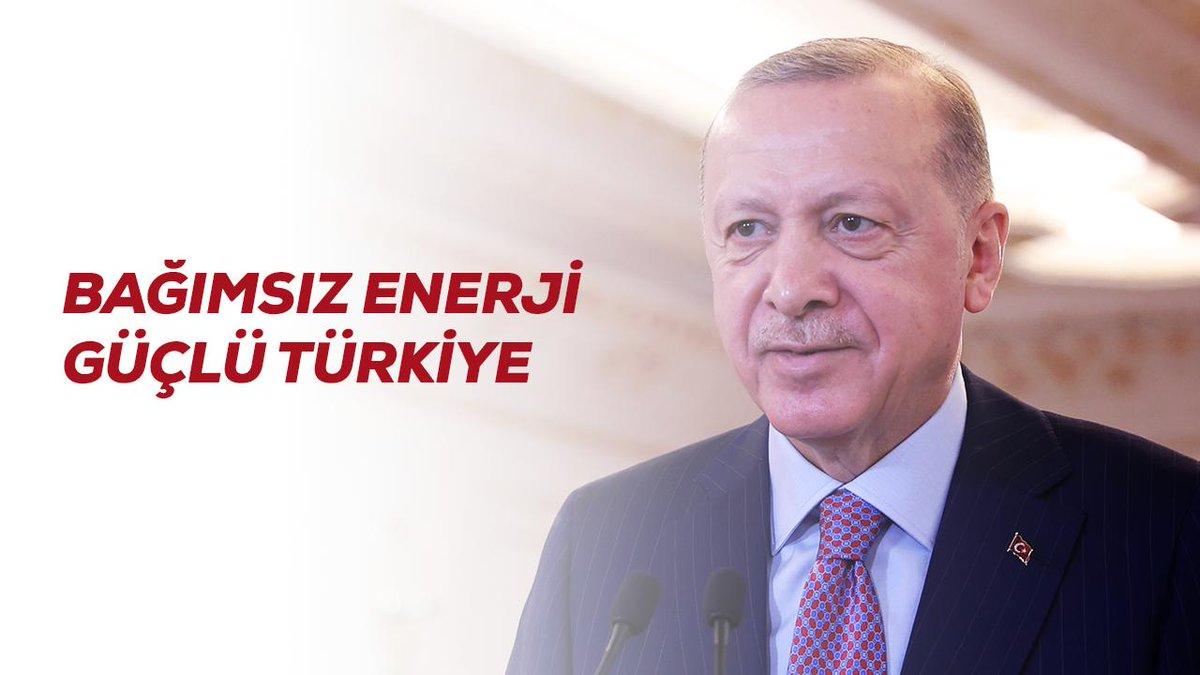'Bağımsız enerji, güçlü Türkiye' diyerek mümkün olduğu kadar yerli kaynaklarımıza dayalı bir enerji sektörü kurmayı amaçlıyoruz.   Üretimin başından sonuna kadar Türk malı damgasını gururla taşıyan bir enerji üretim zincirini ilmek ilmek örüyoruz.