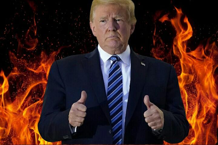 LEGALLY TRUMP WON!!  President Trump is the greatest President in US History!!  Our President Trump  ❤
