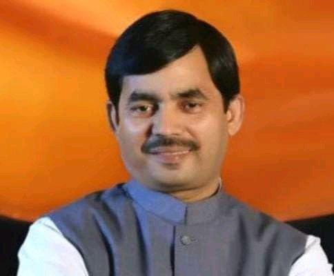 भाजपा के राष्ट्रीय प्रवक्ता सैयद शाहनवाज हुसैन जी को बिहार विधान परिषद् उपचुनाव में प्रत्याशी बनाए जाने पर उन्हें बहुत बहुत बधाई एवं शुभकामनाएं 🙏  @ShahnawazBJP