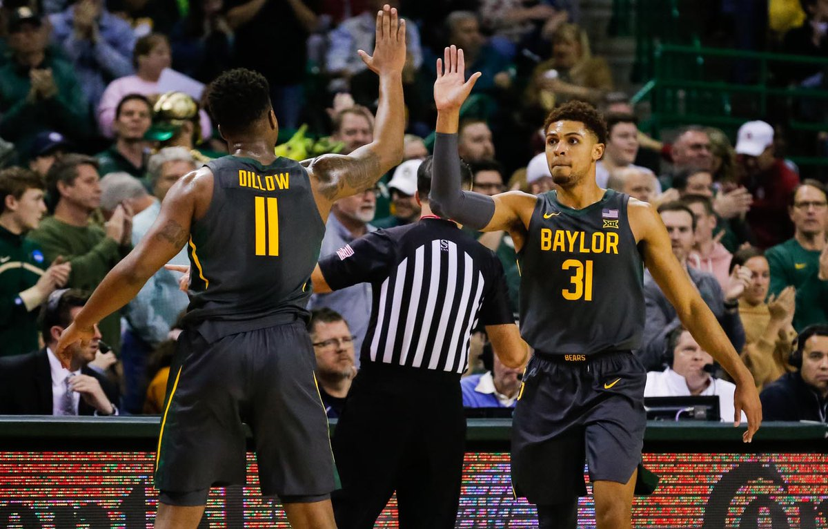 Baylor vs Texas Tech Pick - NCAA Basketball Prediction 1/16/2021 - https://t.co/JdLp7kcmHV The #2 Baylor Bears (12-0, 5-0) visit the #15 Texas Tech Red Raiders (10-3, 3-2) at the United Supermarkets Arena in Lubbock, Texas. -GAME: #691 Baylor vs #692 Texas Tech TIME:  1/1... https://t.co/MaF10q4S0V