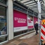 Image for the Tweet beginning: Hochschule #Macromedia, künftig auch im