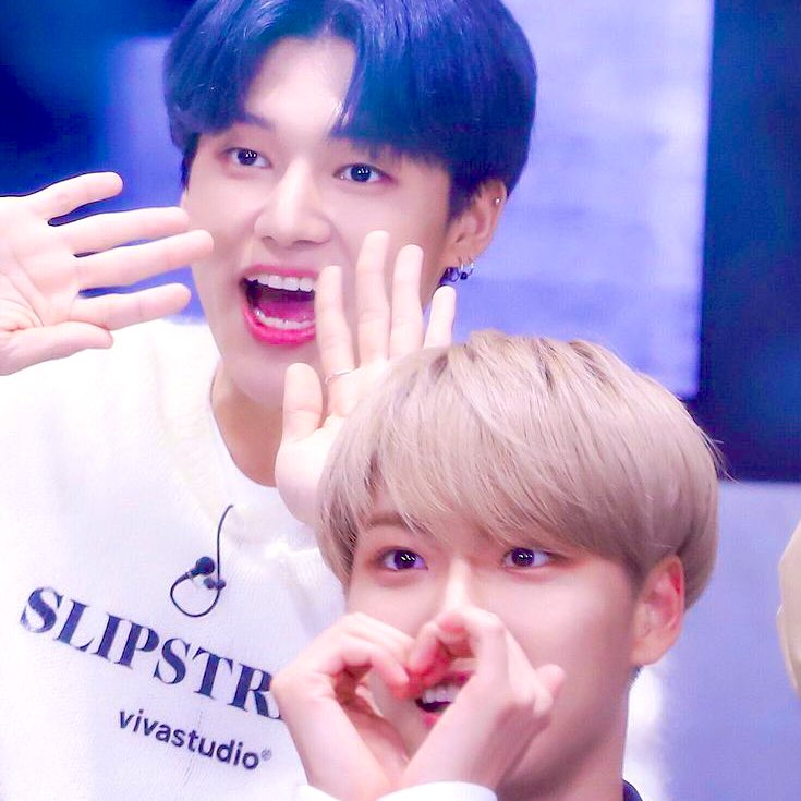 hi !! i'm a new account dedicated to ateez's wooyoung and seonghwa <3. please give ♡︎ & rt to spread the word!! tysm!!  #ATEEZ #WOOYOUNG #SEONGHWA #WOOHWA #에이티즈 #우영 #성화