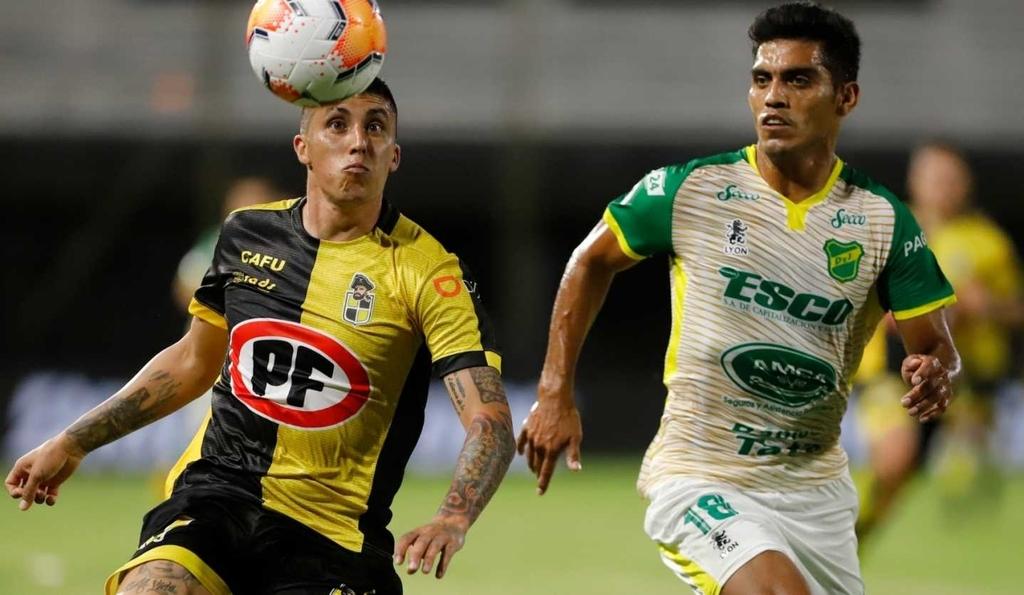 Copa Sudamericana | Defensa y Justicia juega contra Coquimbo Unido y va por la final - https://t.co/KCbIliHsor https://t.co/cVhbCgE4O0
