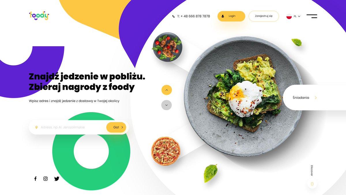 Food Delivery Web App services  #food #delivery #app #web #webdesign #webstagram #webdesigner #webdevelopment #ui #ux #uidesign #uxdesign #uiux #behance #dribbble #graphicdesign #graphic #graphicdesigner #design #designinspiration #designer